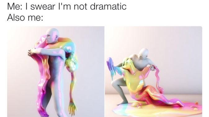 drama Memes - 1904645