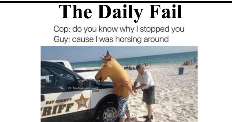 Memes The Daily Fail meme list - 1907717