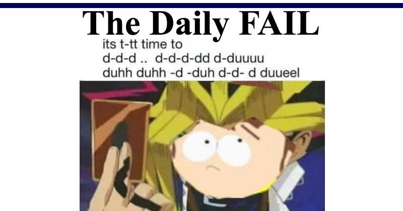 The Daily Fail - 1913349
