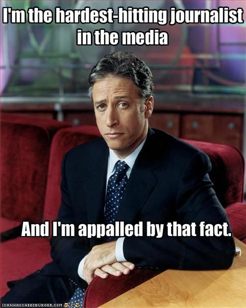 comedians jon stewart journalist Media - 1914246400