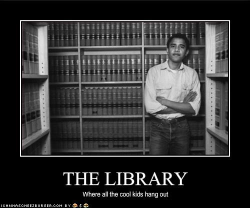 barack obama,democrats,library,president