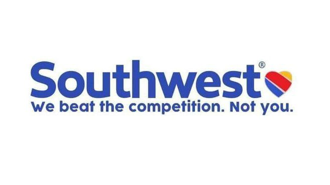 Funny memes about United Airlines dragging passenger off the plane being called a re-accommodation by their CEO - cover image Southwest airlines ad spoof.