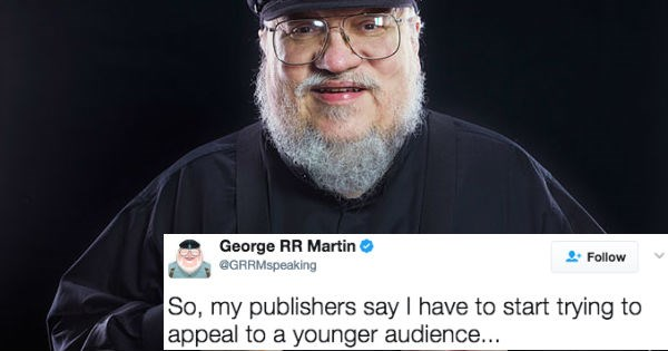 twitter Game of Thrones reactions ridiculous - 1925381