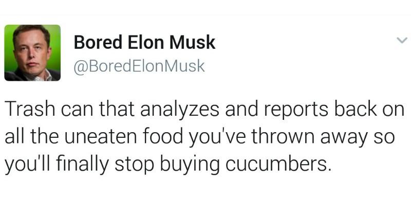 twitter parody elon musk social media funny - 1933829