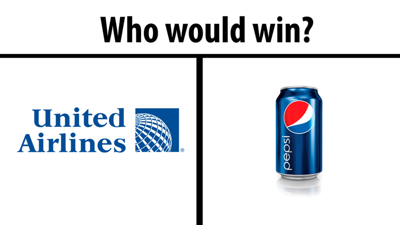 list pepsi Memes sean spicer united airlines politics - 1934085