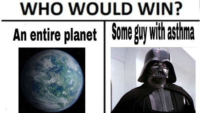 star wars Memes animals united airlines - 1947141
