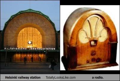 helsinki,radio,railway station