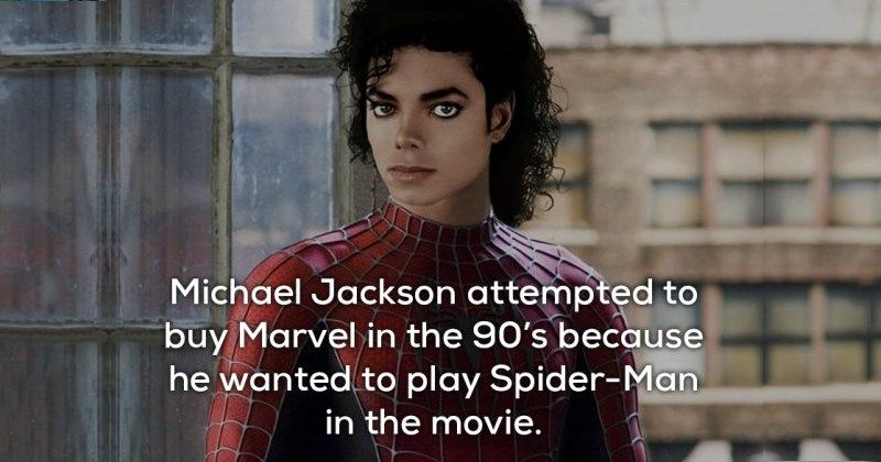 marvel facts - 1954821