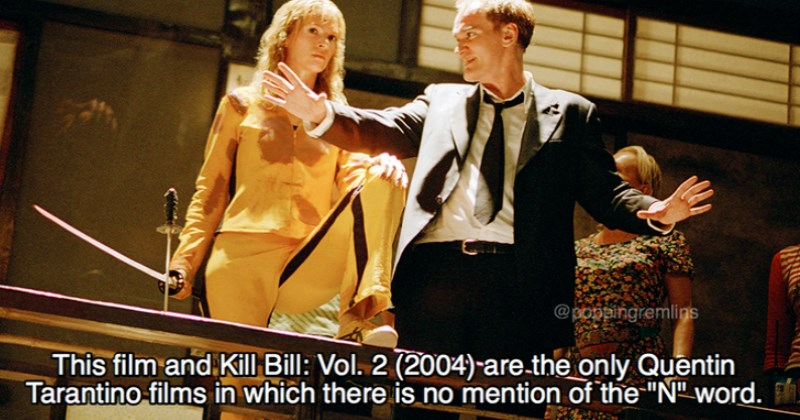 21 Facts From Behind the Scenes of Kill Bill Vol. 1