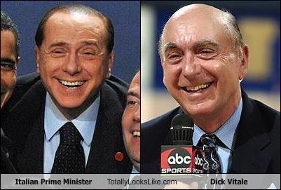 Italian prime minister funny