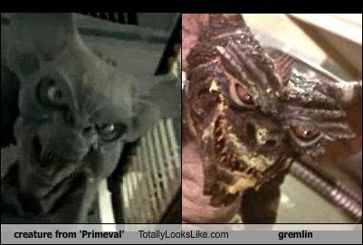 gremlins,movies,Primeval,puppets