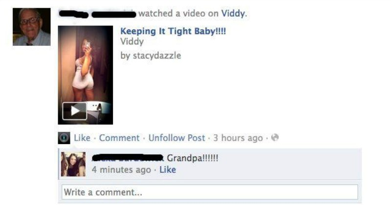 Facebook fails that will make you laugh out loud.