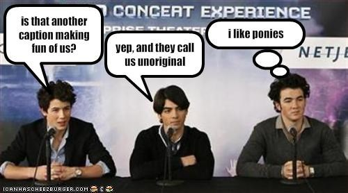 douchebags,Music,teeny bopper,the jonas brothers