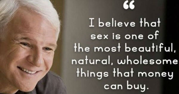 quotes comedy Steve Martin - 1990149