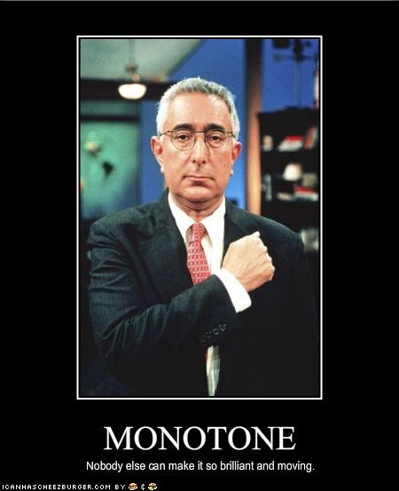 Ben Stein,game shows,movies,TV
