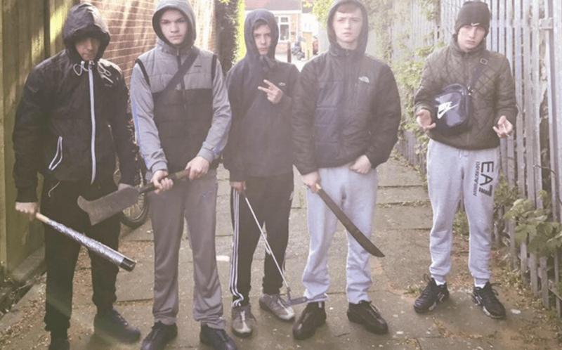 photoshop revenge against embarrassing threatening teens