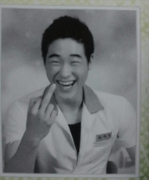 high school school south korea yearbook yearbook photos south korean yearbook photos - 200197