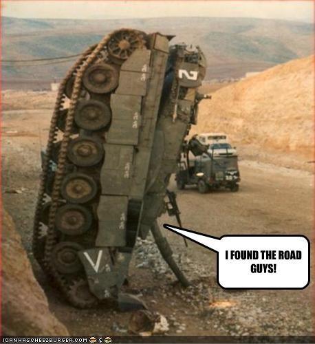 FAIL military tank - 2010389248