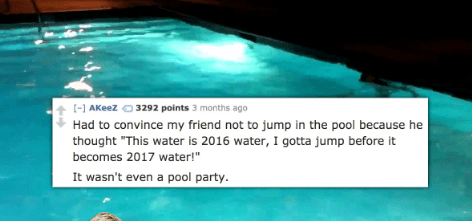 People share the stupidest things they have seen drunk people do.