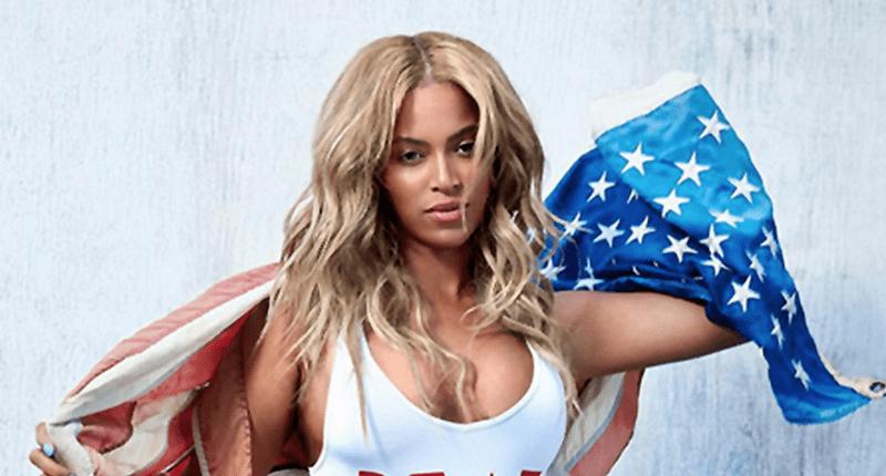 Beyonce sitting at restaurant ordering off menu inspires flood of funny internet memes.