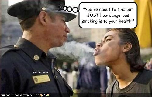 cigarettes police - 2033608960