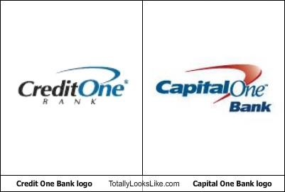 banks business capital one logos