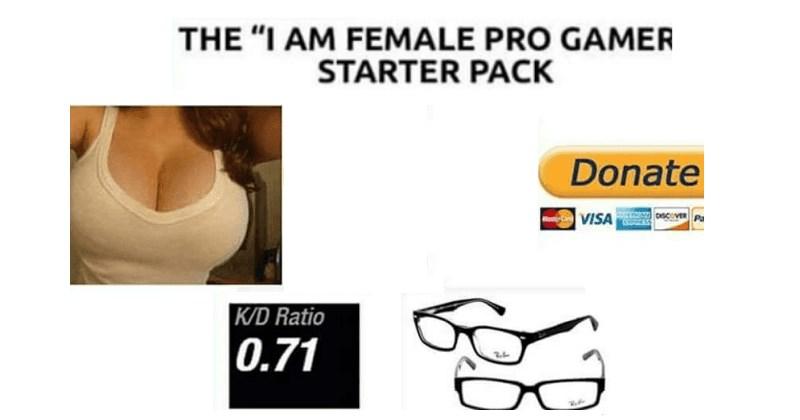starter packs, funny