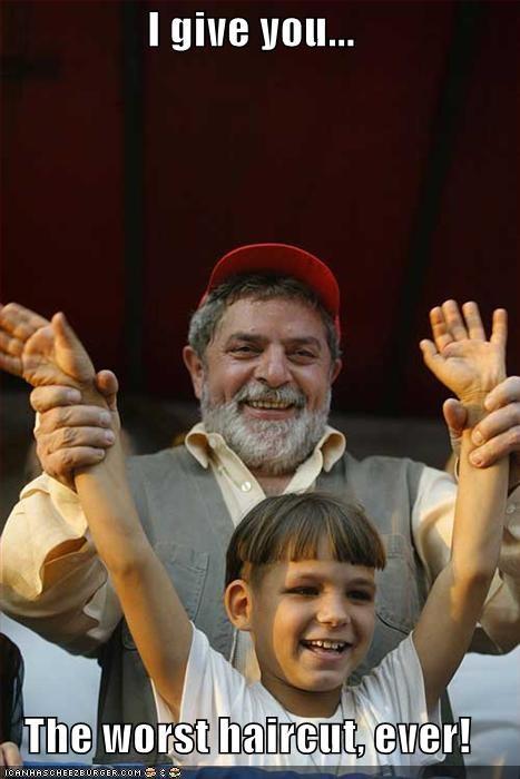 brazil Luiz Inacio Lula da Silva president - 2043702528