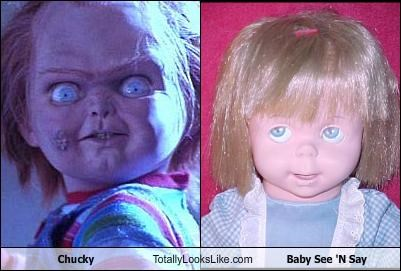 baby childs play Chucky dolls movies toys