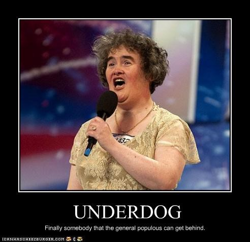 singers British reality tv susan boyle UK - 2048521472