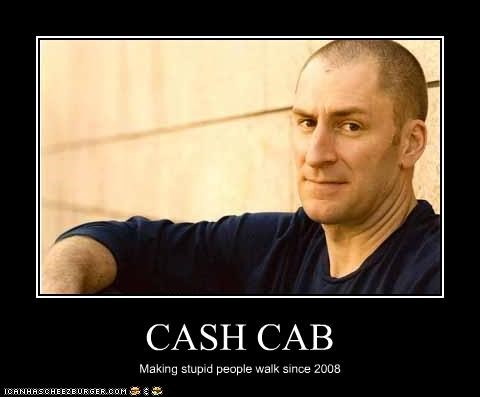 ben bailey cash cab discovery channel game shows stupid - 2055000832