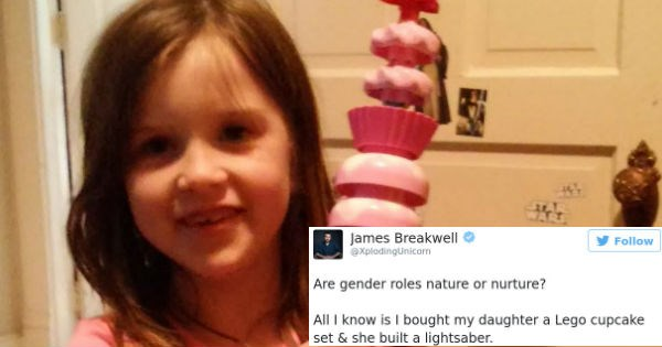 Twitter comedian absolutely nails the parenting humor when it comes to his kids.