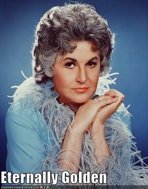 bea arthur beautiful broadway golden girls rip Sad TV - 2070425344