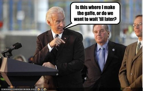 democrats,gaffes,joe biden,vice president