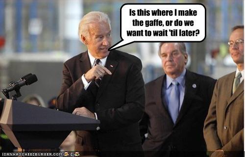 democrats gaffes joe biden vice president - 2078888704