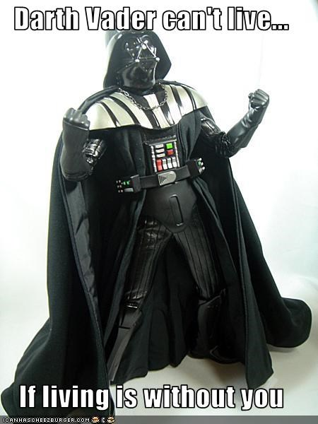darth vader,Hall of Fame,Music,relationships,star wars