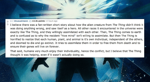 10 Times Fan Theories Were Way Too Good to Ignore