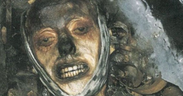 Top 10 of our favorite strange and unexplained mysteries.
