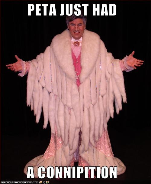 costume flamboyant fur gay liberace musician peta piano - 2096359168