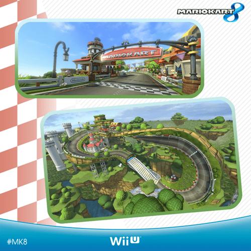 list Mario Kart mario kart 8 nintendo Video Game Coverage - 209925