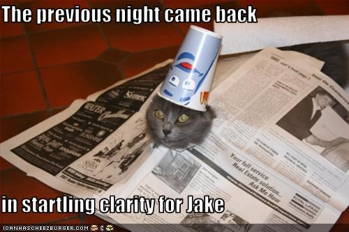 drunk oh noes oops Party - 2101902592