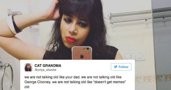 Girl live-tweets extremely entertaining and awkward date with old man she meets through OkCupid Dating Service.