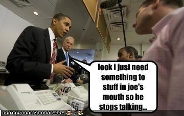 barack obama democrats gaffes joe biden president vice president - 2124526848