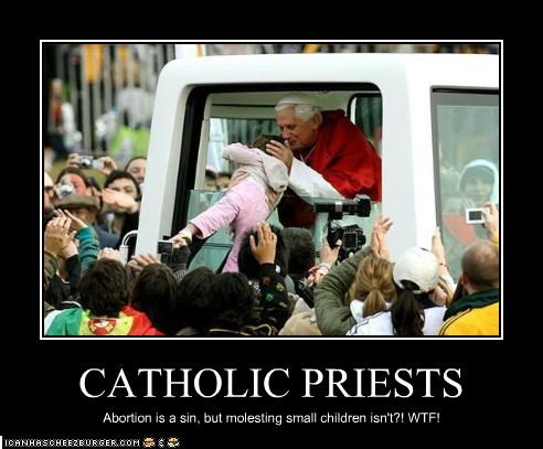 Catholic Priests Cheezburger Funny Memes Funny Pictures