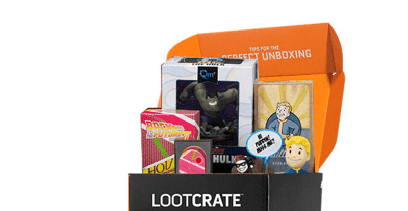 Collection of five things that'll let people embrace their inner geek tendencies.