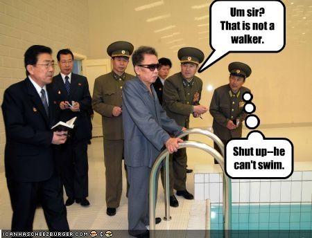 dictator Kim Jong-Il North Korea - 2150126848