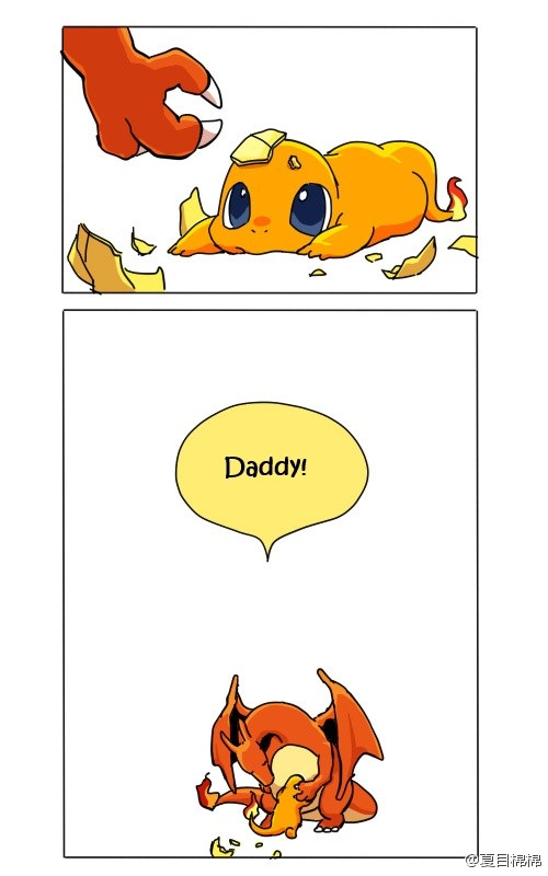 dads Pokémon Fan Art list cute parenting - 215557