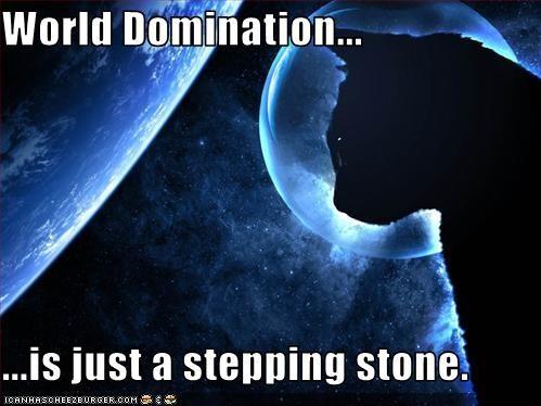 Domination eclipse world confirm