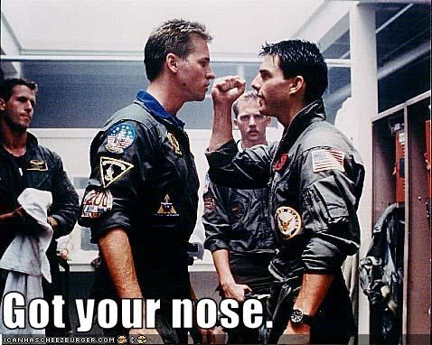 gay movies scientology Tom Cruise top gun val kilmer - 2169583360