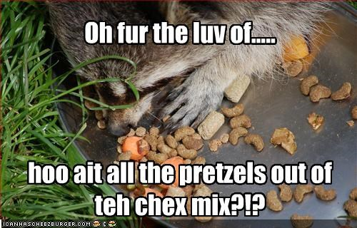 Oh fur the luv of.....